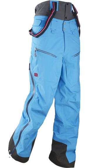 Elevenate W's Bec de Rosses Pant Ocean Blue